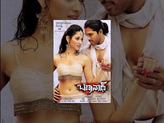 Badrinath Full Length Movie Watch Online Free | Allu Arjun, Tamanna