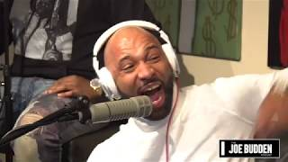 The Joe Budden Podcast - What's Your Name?