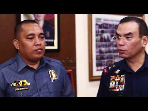 """Gen. Eleazar: """"Anak mo, ayaw mo pag-aralin! Sasagutin ko!"""""""
