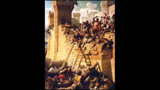 Crusades - Siege of Acre (1291)