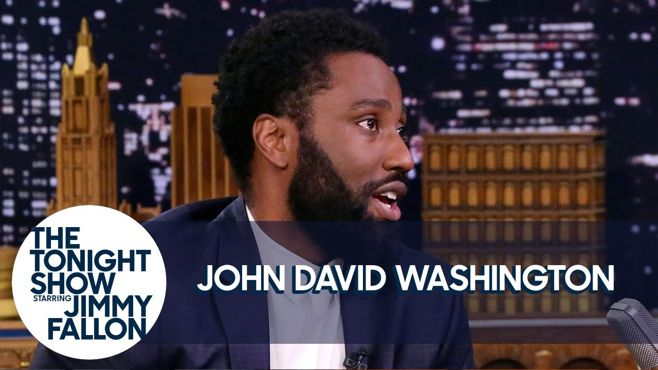 "John David Washington's ""Made It"" Moment Involved Dwayne Johnson and Crystal Light thumbnail"