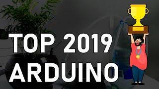 Лучшие Arduino проекты и модули за 2019 год