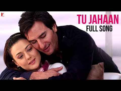 tu jahaan - full song | salaam namaste | saif ali khan | preity zinta | sonu nigam | mahalaxmi iyer Download Song Mp3