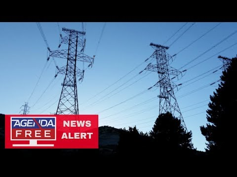 PG&E Shutting Off Power to 179K in California - LIVE COVERAGE