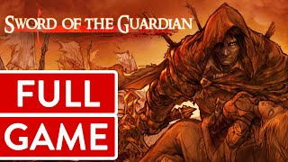 Sword of the Guardian [102] PC Longplay/Walkthrough/Playthrough (FULL GAME)