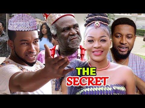 The Secret 3&4 - 2019 Latest Nigerian Nollywood Full Movie