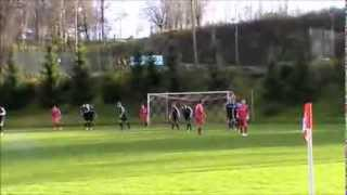 preview picture of video 'FSV Neusalza Spremberg vs. FSV Empor Löbau (09.11.2013)'