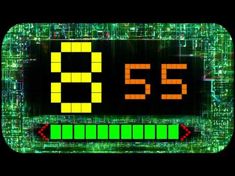 Timer 1, 16bit & CTC part2 - смотреть онлайн на Hah Life
