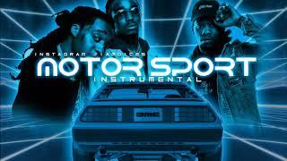 Migos,Nicki Minaj,Cardi B  Motorsport (official Instrumental)