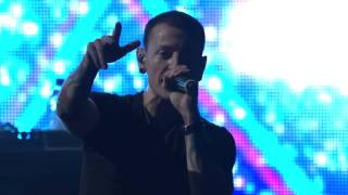 Linkin Park - Jornada Del Muerto/Waiting For The End (iTunes Festival 2011) HD