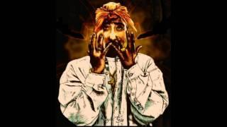 2Pac - International Thug 2016 new