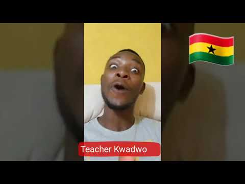 Teacher Kwadwo VS Counselor Lutterodt over Headmaster-student Sex Tape