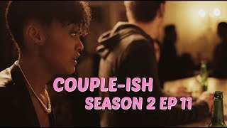 'Jamie' on Couple-ish Series 2, Episode 11