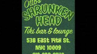 F.P ToZ - Ottos Shrunken Head