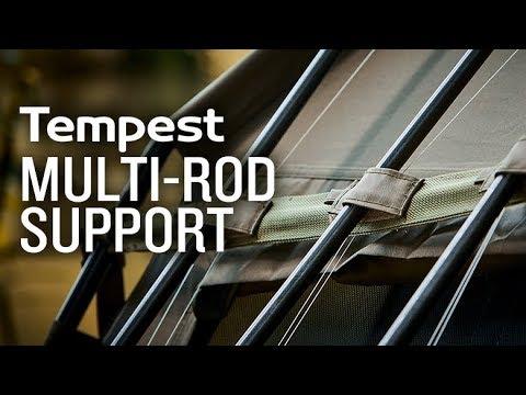 Trakker Tempest Multi-Rod Support Strap