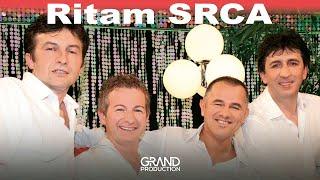 Ritam srca - Kada bih se pored tebe budio - (Audio 2008)