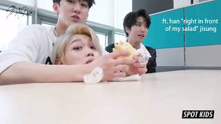 changlix moments that really butter my eggroll