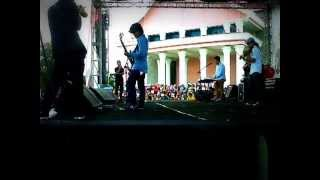 preview picture of video 'band polewali mandar-todi band'