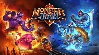 Monster Train - Still Pushing for Covenant 25!