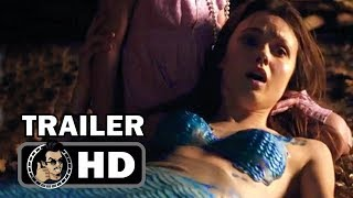 THE LITTLE MERMAID Official Trailer 2017 LiveAction Fantasy Movie HD
