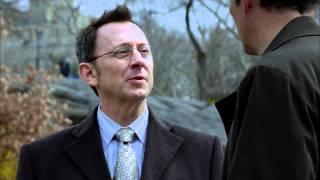 Extrait Finch et Reese - 1x01