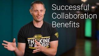 #CollabViews: King of Random & LaToya Forever - YouTube Creator Academy