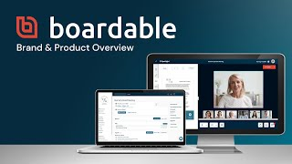 Boardable video