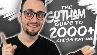 Gotham Chess Guide Part 6: 2000+ | Defensive Masterclass