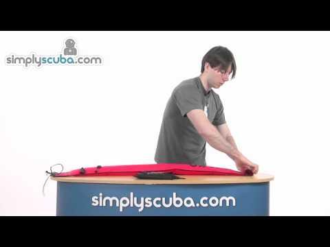 Scubapro Sealed Marker Buoy-www.simplyscuba.com