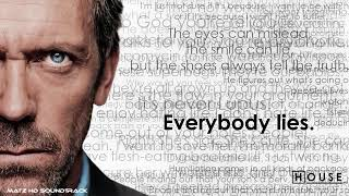 "[HD] House MD S07E01 ""What Now?"" Soundtrack Joe Purdy - Good Days"