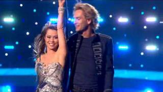 Eurovision 2010 2nd Semi - Denmark - Chanée & N'evergreen - In A Moment Like This
