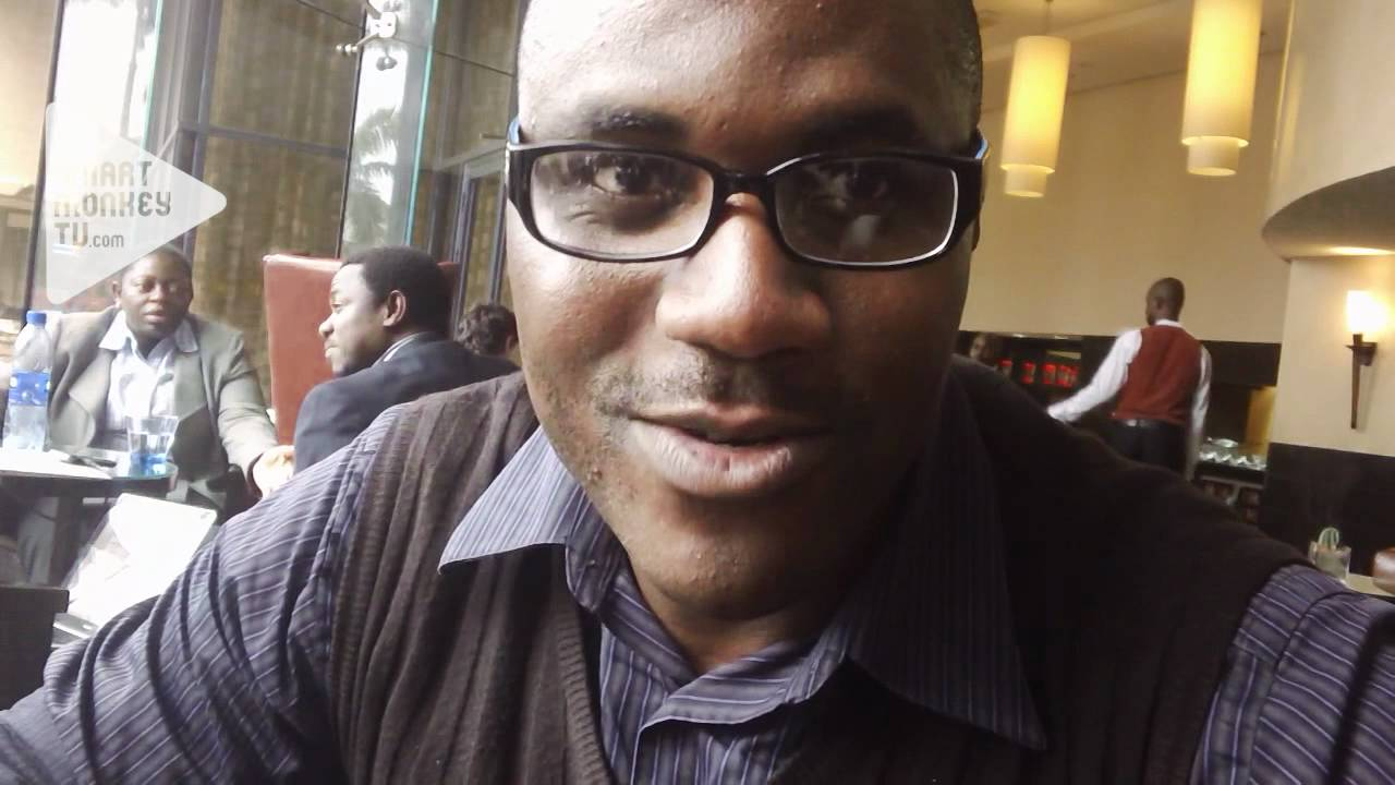 Toni Kan, author of Nights of the Creaking Bed on his next novel about Lagos
