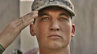 Thank You For Your Service Official Trailer (2017)   Miles Teller