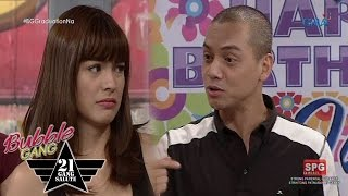 Bubble Gang: Happy Birthday…to Me!