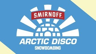Gorgon City - Live @ Kingdom in The Smirnoff Arctic Disco 2017