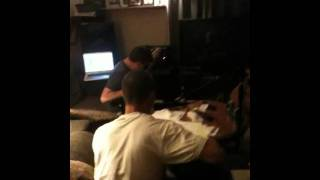 Ragweed/Chris Knight - Cry Lonely Cover