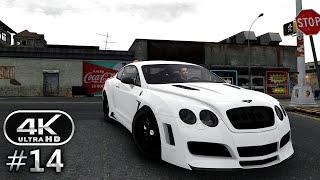 Grand Theft Auto 4 4K Gameplay Walkthrough Part 14 - GTA 4 4K 60fps