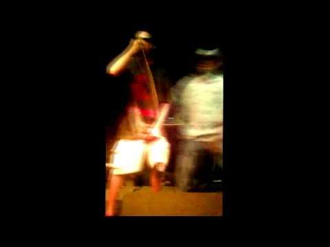 King SWISHAH Show @ Spitboxers :9/24/12 - Roc Bar