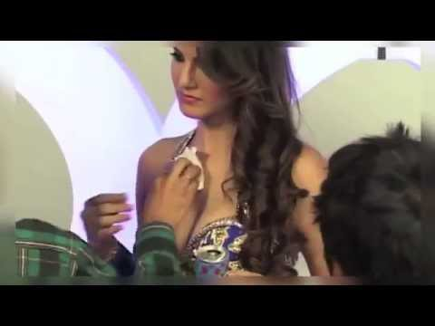 Sunny Leone's Hot Video Leaked
