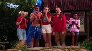 Bunk'd | Camp Kikiwaka Song | Official Disney Channel UK