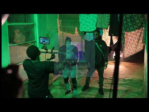 OLAMIDE AND T-PLAY TEAM UP FOR
