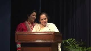 37th Annual Sangeet Sammelan Day 3 Video Clip 1