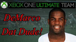 Madden 15 - Madden 15 Ultimate Team - DEMARCO DAT DUDE! | MUT 15 Xbox One Gameplay
