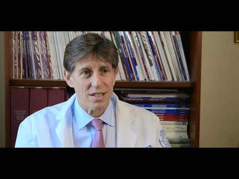Image - HSS Minute: Systemic Scleroderma Trial at HSS