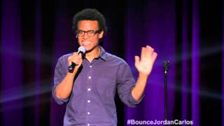 Off The Chain -- Jordan Carlos on #BounceTV (Joke)