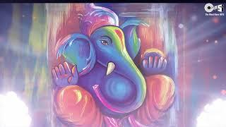 Jai Jai Ganesh With Lyrics - YouTube