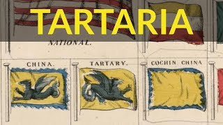 Tartaria The Largest Country Hidden By Fake History (pt 1: flags & books)