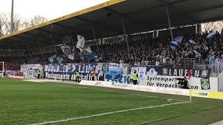 SG Sonnenhof Großaspach - 1860 München 08.04.2019