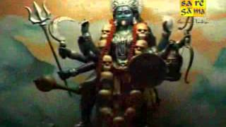 Ambe tu jai Jagdambe Kali - YouTube
