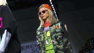 Jeremy Scott | Spring Summer 2018 Full Edited Show | Exclusive